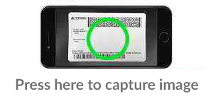 Document Capture Button